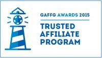 gaffg awards trusted affiliate program 2015