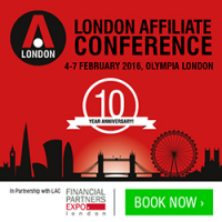 london affiliate conference 2016