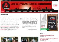 london affiliate conference screenshot