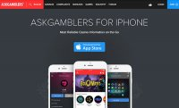 askgamblers iphone app