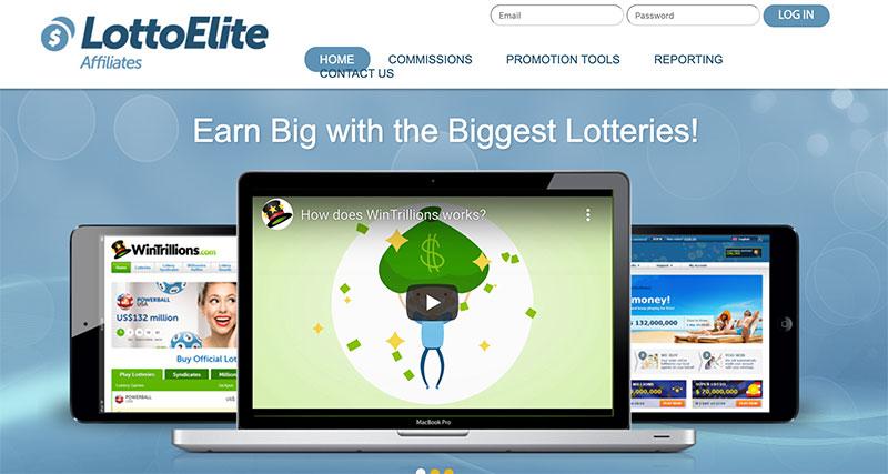 LottoElite best lottery program